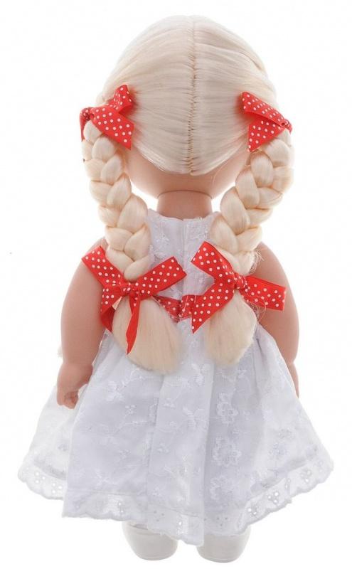Куклы и одежда для кукол Precious Кукла Друзья в кармашке блондинка 30 см