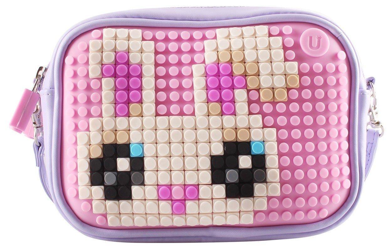 все цены на  Клатч Upixel Sweet Розовый (WY-B011B)  онлайн