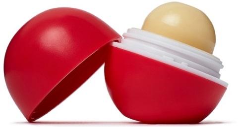 Бальзам для губ Beauty Bar с ароматом клубникиУвлажняющий бальзам для губ Beauty Bar, богат натуральными маслами. Увлажняет, защищает и питает кожу губ, помогает сохранить ее мягкой и гладкой. Обладает натуральным ароматом, на 95% состоит из органических веществ.<br>