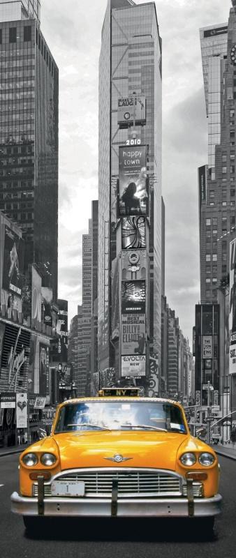 Пазл Ravensburger Такси Нью Йорка, 170 дет. ravensburger пазл черно белый париж