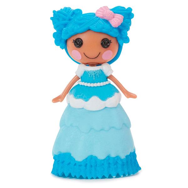 Игрушка кукла Mini Lalaloopsy с дополнительными аксессуарами в асс-те игрушка кукла mini lalaloopsy 2 с дополнительными аксессуарами в асс те lalaloopsy