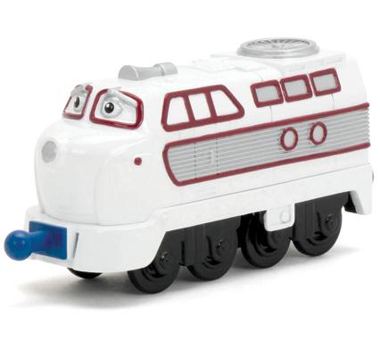 Паровозик ЧезвортСерия Die-Cast это яркие металлические паровозики с 8 пластиковыми колесами. Они оснащены легкой, но надежной системой соединения с другими паровозиками и вагончиками серии Die-Cast. Ребенок самостоятельно катает паровозик во время игры.Размеры паровозика: 8 х 3 х 5 смРазмеры коробки: 14 х 4 х 17 см<br>