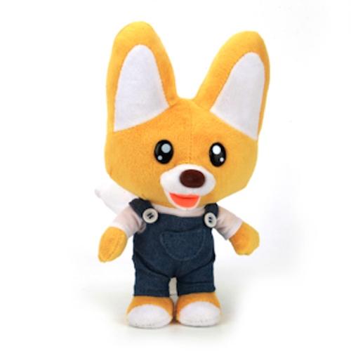 Мягкая игрушка Пингвиненок Пороро - Эдди (звук), 18 смЭдди от компании Мульти-Пульти - это великолепная мягкая игрушка из серии Пингвиненок Пороро, представленная одним из главных героев культового мультфильма. Играть с ней никогда не надоест, так как она обладает звуковыми эффектами, для того чтобы воспроизвести звук достаточно просто нажать на игрушку.<br>