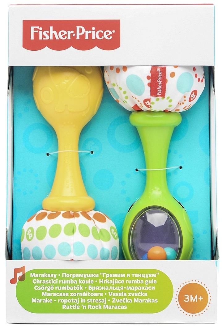 FP NB Погремушки Гремим и танцуемГабариты предмета (см): глубина: 6 см; ширина: 13.5 см; длина: 13.5 см; высота: 20.5 смГабариты упаковки: ширина упаковки: 22.5 см; глубина упаковки: 22.5 см; высота упаковки: 21.5 смТип игрушки: заводнаяТип развивающей игрушки: стучалкаВозрастные ограничения: 6+Сезон: круглогодичныйПол: МалышиСтрана бренда: Соединенные ШтатыСтрана производитель: КитайКомплектация: развивающая игрушка<br>
