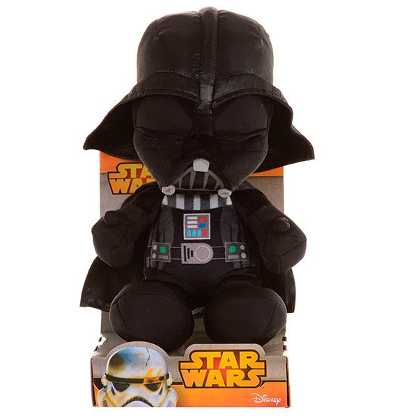 """Купить со скидкой Игрушка """"Звездные Войны - Дарт Вейдер"""", 30 см."""