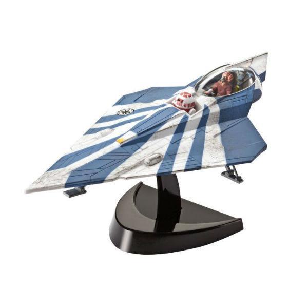 Сборная модель Revell Истребитель Пло Куна игрушка сборная модель revell серия звездные войны истребитель по