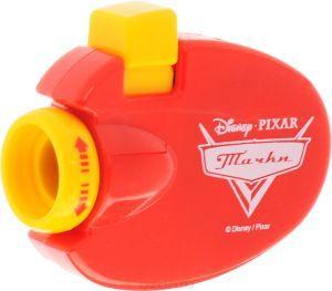 """Купить со скидкой Мультфонарик-проектор """"ФОТОН"""" КР-0904-2, Disney/Pixar """"Тачки"""""""