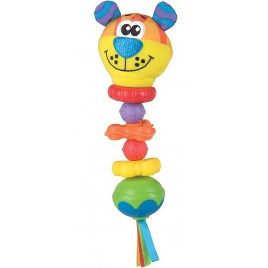 Playgro Мягкая игрушка (toy box) 0182256 погремушки playgro игрушка погремушка тигр