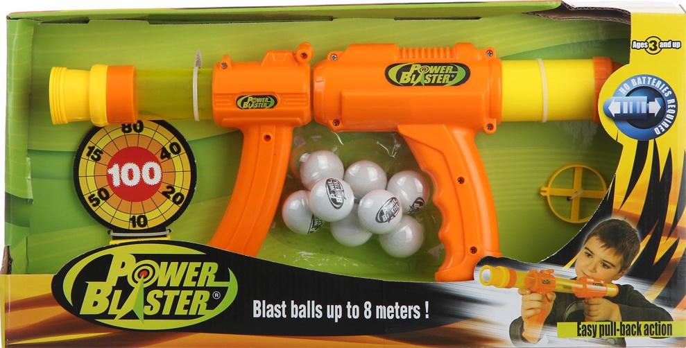 Бластер Toy Target Power Blaster 22013