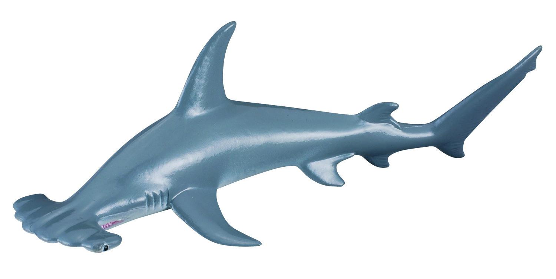 Купить со скидкой Молот-рыба, M (16 см)