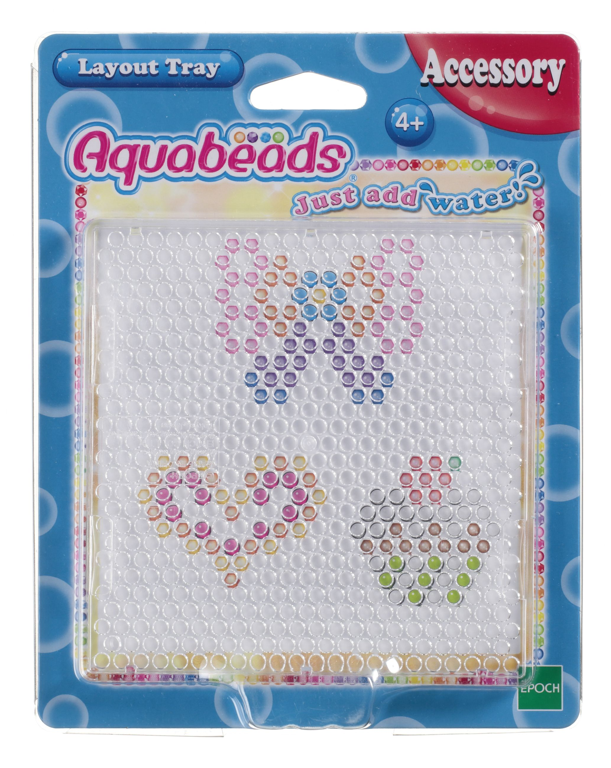 Купить Форма для бусин Aquabeads