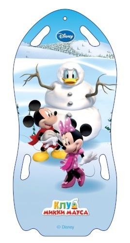 Ледянка &quot,Disney&quot, вспененная, д/двоих, 122 см., универсальная