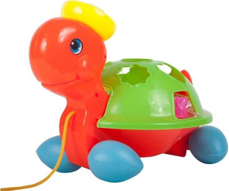 Игрушка сортер Bebelot Чудо-черепашка, 8 дет. игрушка для активного отдыха bebelot захват beb1106 045