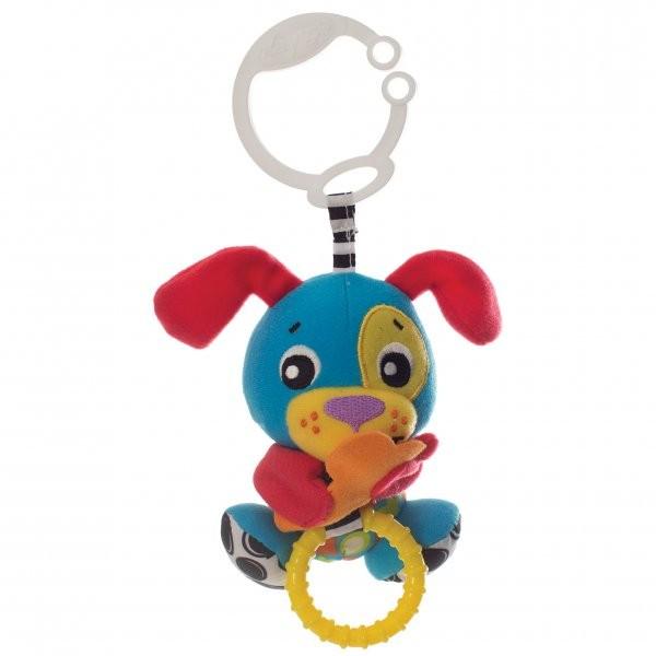 Купить Playgro Игрушка-подвеска Щенок 0185471