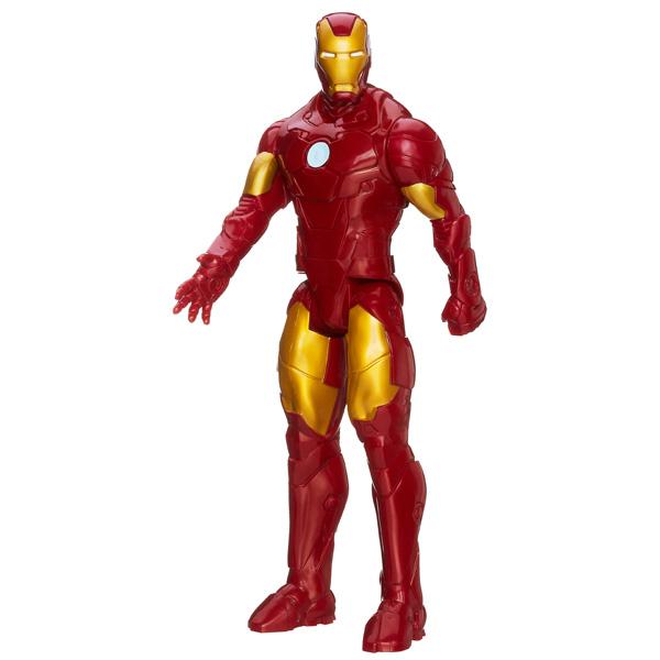 Avengers. Титаны: Мстители (в ассортименте) avengers машина на радиоуправлении капитан америка