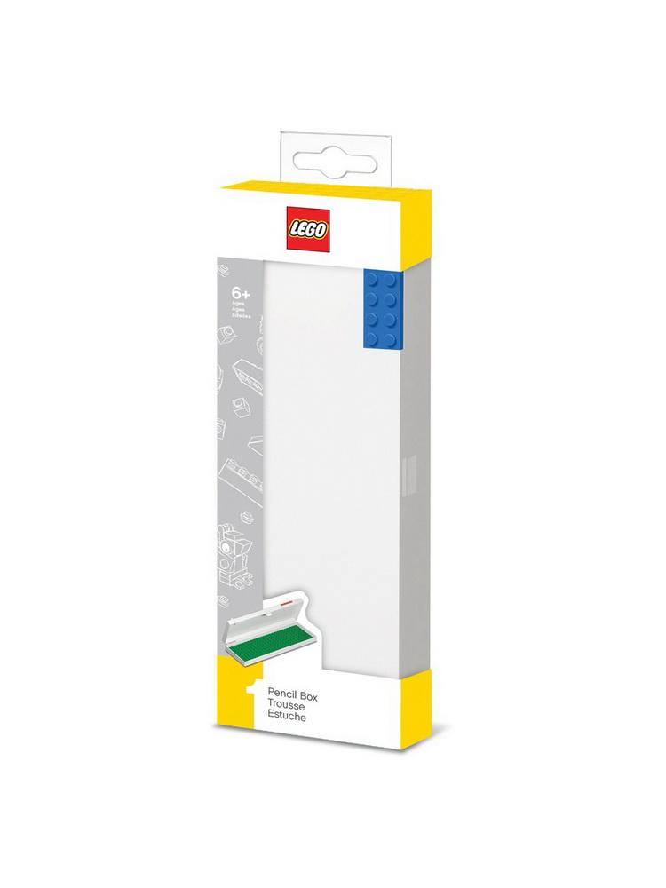 Пенал LEGO, цвет синий (51520)
