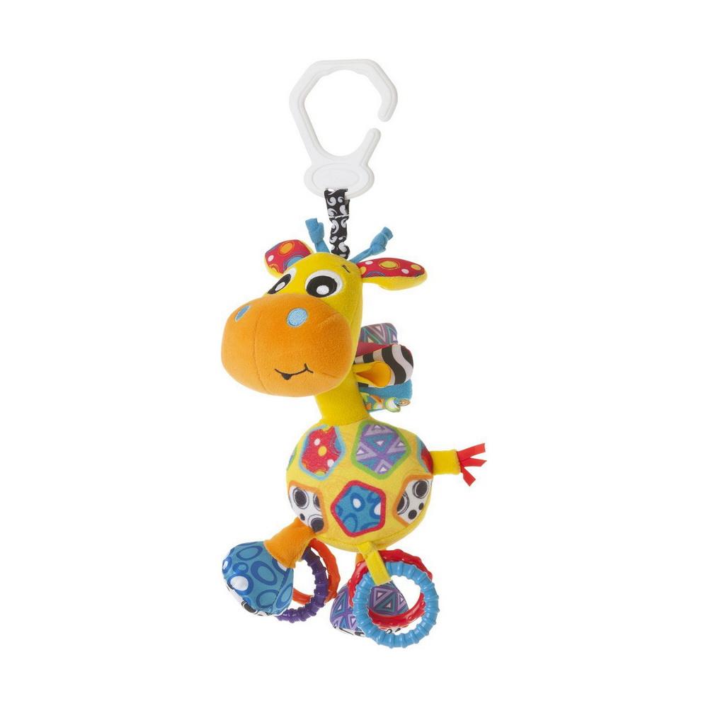 Купить Playgro Подвеска «Жираф» 0186359