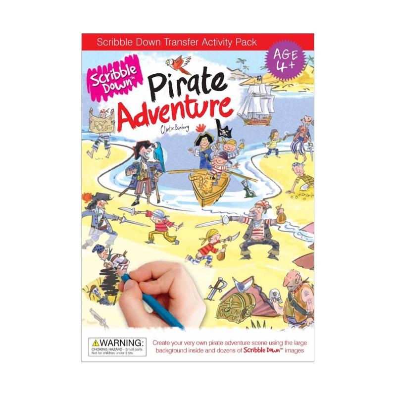 Купить Пиратские приключения