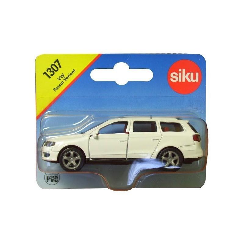 Фольксваген Пассат, SIKUКоллекционная модель автомобиля Volkswagen Passat в масштабе 1:50. Модель окрашена в красный цвет.Volkswagen Passat – семейство легковых автомобилей, производимых германской компанией Volkswagen 1973 г.<br>