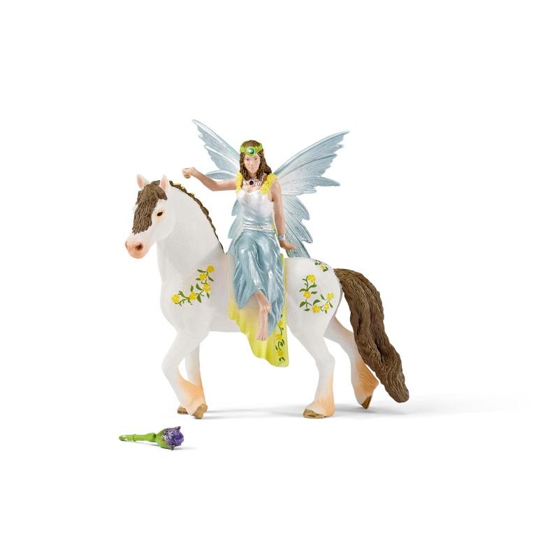 Эйла на лошади шампунь репейный зао нпо эльфа где купить