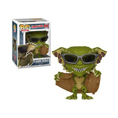 Фигурка Гремлин Funko POP! Vinyl Horror Gremlins 2 Flashing Gremlin 32112
