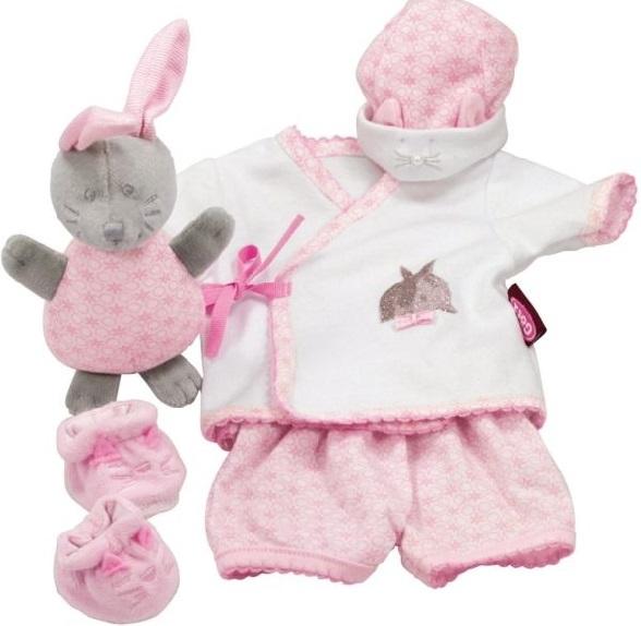 Набор аксессуаров для куклы Gotz, 6 предметов аксессуары для кукол gotz набор зимней спортивной одежды для куклы для куклы